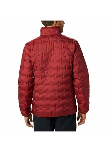 Columbia WO0955 DELTA RIDGE DOWN JACKET 1875902664664XXL                 Bordo